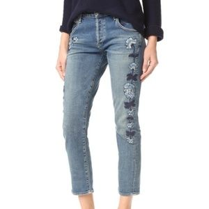 Citizen of Humanity women's jeans